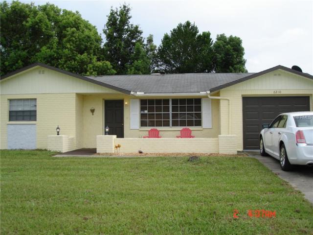 6210 6TH Avenue, New Port Richey, FL 34653 (MLS #W7803633) :: The Duncan Duo Team