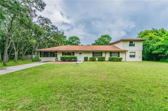 9035 Wister Lane, Hudson, FL 34669 (MLS #W7803634) :: Griffin Group