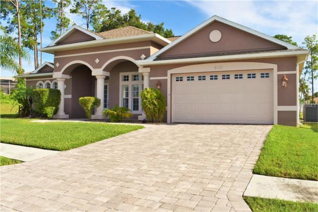 9127 Irondale Lane, Hudson, FL 34667 (MLS #W7803642) :: KELLER WILLIAMS CLASSIC VI