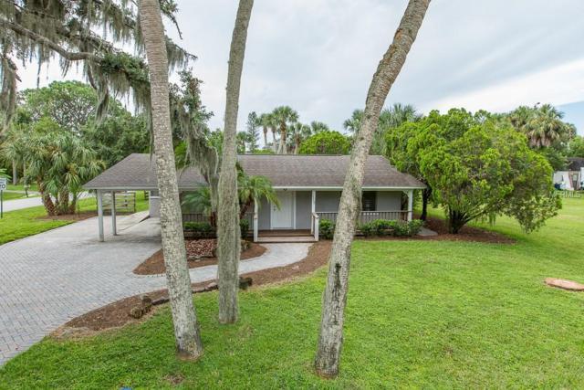 5240 Bay Boulevard, Port Richey, FL 34668 (MLS #W7803653) :: Griffin Group