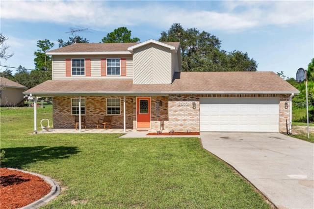 8373 Christopher Lane, Weeki Wachee, FL 34613 (MLS #W7803667) :: Premium Properties Real Estate Services