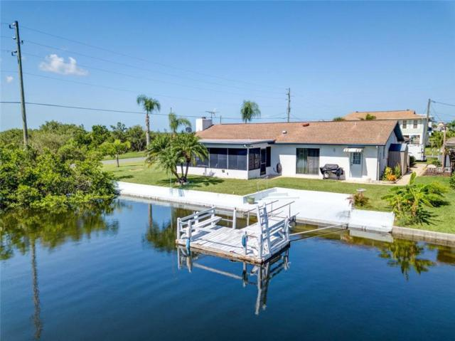 4100 Daisy Drive, Hernando Beach, FL 34607 (MLS #W7803733) :: Mark and Joni Coulter | Better Homes and Gardens