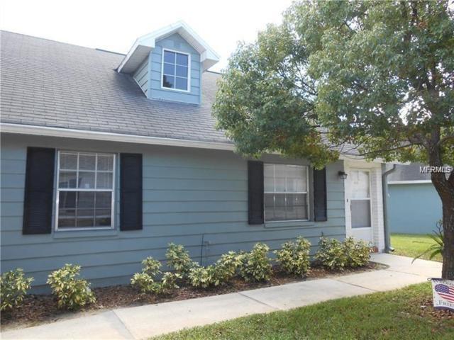 6712 Devonshire Lane Lane 10 B, New Port Richey, FL 34653 (MLS #W7803743) :: RealTeam Realty