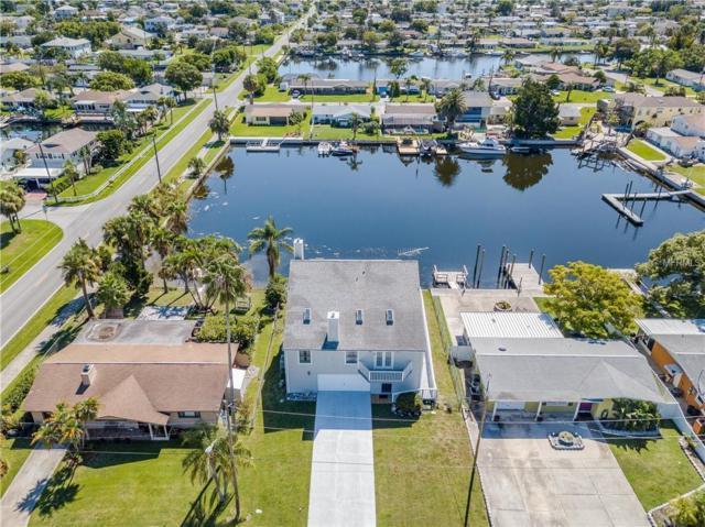 13710 Maria Drive, Hudson, FL 34667 (MLS #W7803781) :: G World Properties