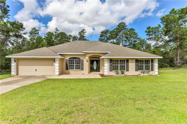 22 Statice Court, Homosassa, FL 34446 (MLS #W7803831) :: Mark and Joni Coulter | Better Homes and Gardens