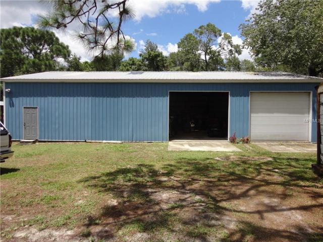 14322 Mayer Avenue, Hudson, FL 34669 (MLS #W7803836) :: Delgado Home Team at Keller Williams