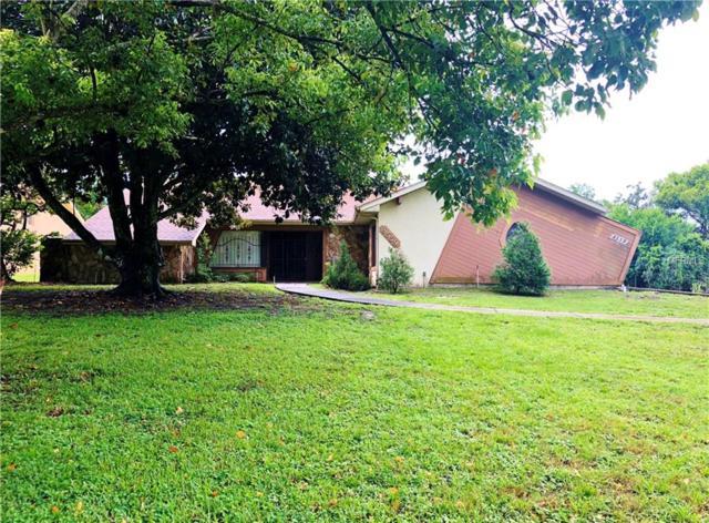 8559 Delaware Drive, Weeki Wachee, FL 34607 (MLS #W7803882) :: Griffin Group