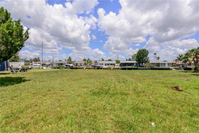 0 King Avenue, Hudson, FL 34667 (MLS #W7803885) :: Griffin Group