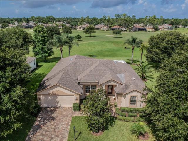 18819 Grand Club Drive, Hudson, FL 34667 (MLS #W7803945) :: Team Bohannon Keller Williams, Tampa Properties