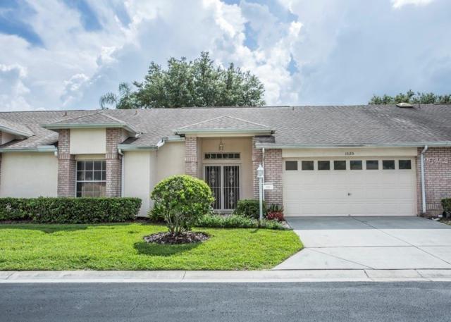 1025 Almondwood Drive, Trinity, FL 34655 (MLS #W7803948) :: RE/MAX CHAMPIONS