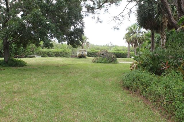 Sea Breeze Drive, Tarpon Springs, FL 34689 (MLS #W7803960) :: Cartwright Realty