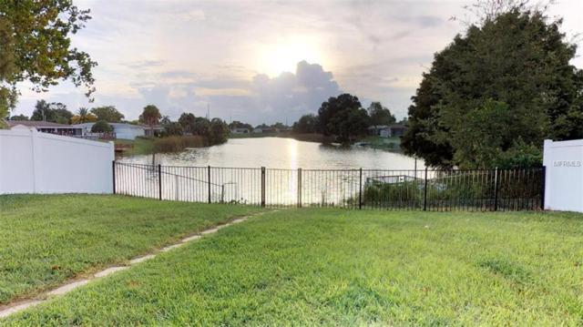 9815 Clinton Lane, Port Richey, FL 34668 (MLS #W7803983) :: RealTeam Realty