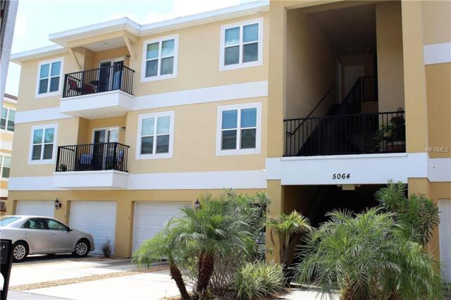 5064 Royal Palms Way #301, New Port Richey, FL 34652 (MLS #W7803990) :: The Duncan Duo Team