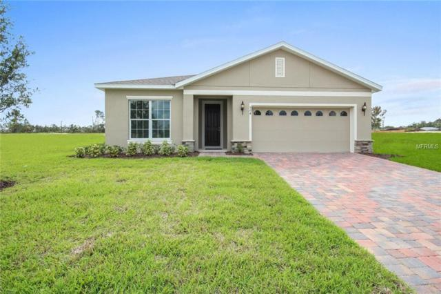 287 Whirlaway Drive, Davenport, FL 33837 (MLS #W7804000) :: The Light Team