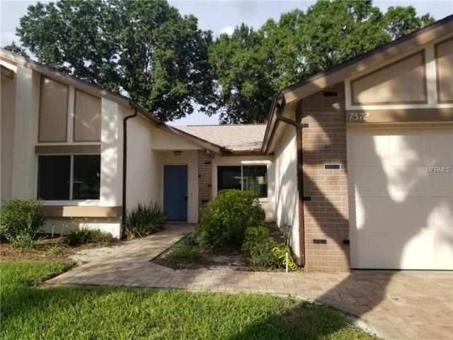 7572 Heather Walk Drive, Weeki Wachee, FL 34613 (MLS #W7804008) :: The Duncan Duo Team