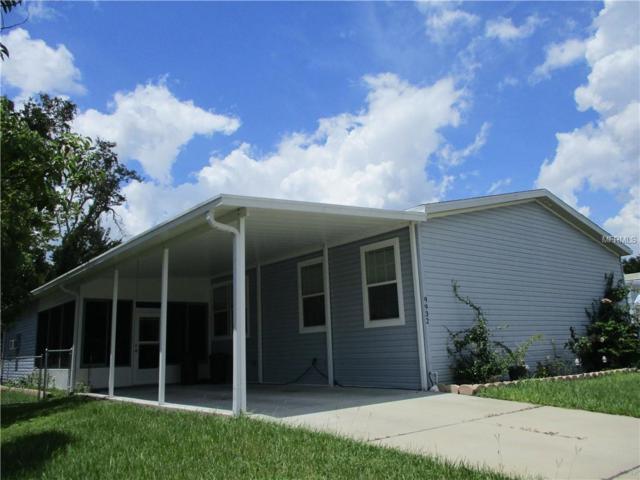 9932 Scepter Avenue, Brooksville, FL 34613 (MLS #W7804027) :: Griffin Group