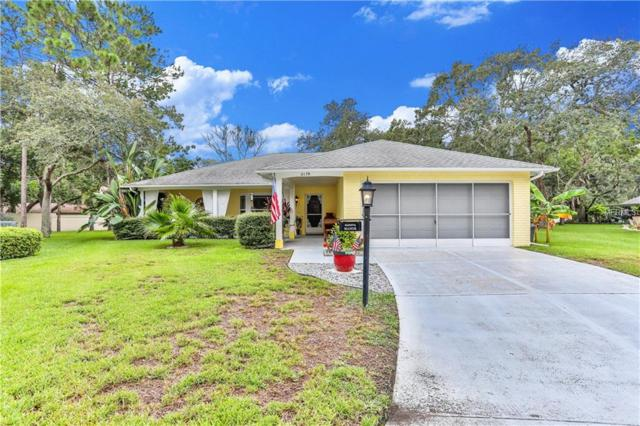 2179 Torrey Pines Court, Spring Hill, FL 34606 (MLS #W7804049) :: The Duncan Duo Team