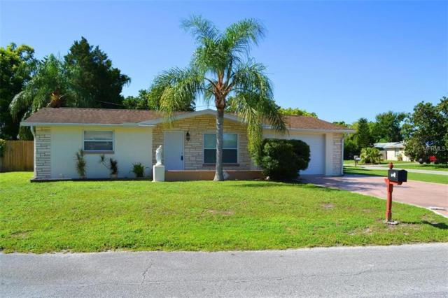 7216 Palisade Drive, Port Richey, FL 34668 (MLS #W7804063) :: Team Suzy Kolaz