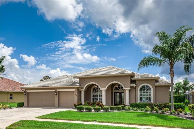 9624 Venturi Drive, Trinity, FL 34655 (MLS #W7804092) :: RE/MAX CHAMPIONS