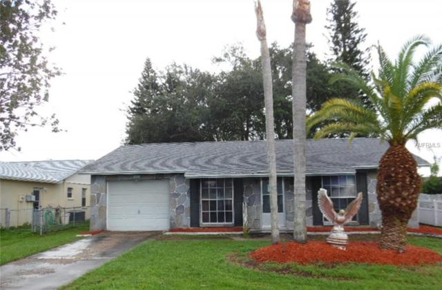 Address Not Published, New Port Richey, FL 34655 (MLS #W7804098) :: The Duncan Duo Team