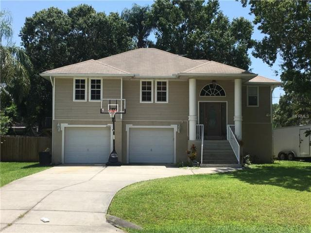 5640 Bay Boulevard, Port Richey, FL 34668 (MLS #W7804099) :: Team Pepka