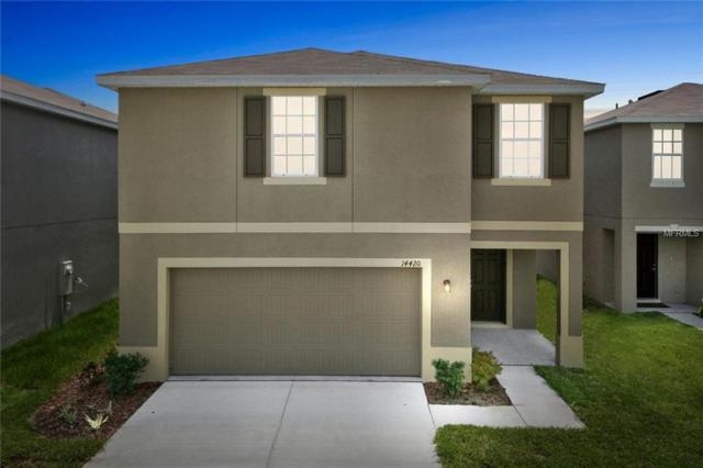 14427 Dunrobin Drive, Wimauma, FL 33598 (MLS #W7804114) :: The Light Team