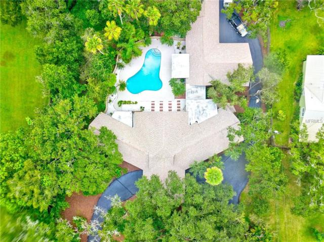 1931 Saddle Hill Road S, Dunedin, FL 34698 (MLS #W7804145) :: Griffin Group