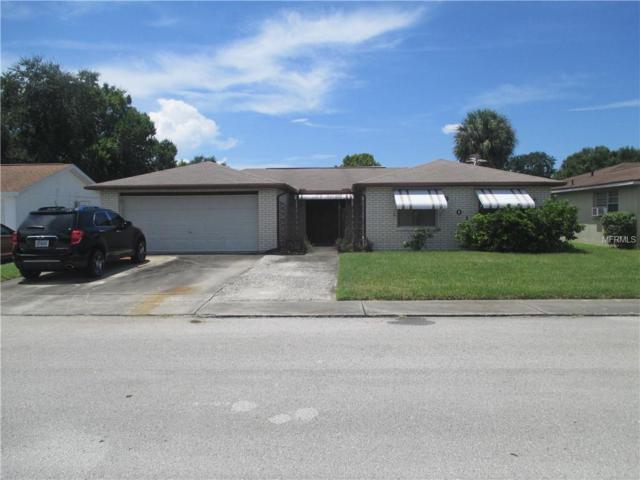 9801 Lamantin Drive, Port Richey, FL 34668 (MLS #W7804148) :: RE/MAX CHAMPIONS