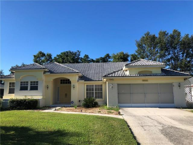 5550 Newmark Street, Spring Hill, FL 34606 (MLS #W7804163) :: Griffin Group