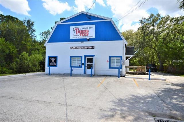2965 E Bay Drive, Largo, FL 33771 (MLS #W7804244) :: Burwell Real Estate
