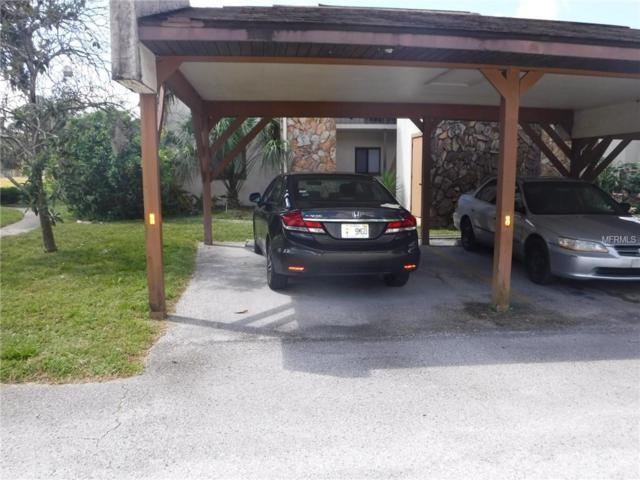 7110 Cognac Drive #3, New Port Richey, FL 34653 (MLS #W7804373) :: Lovitch Realty Group, LLC
