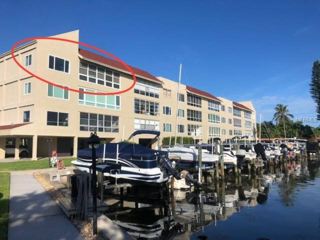 4960 Gulf Of Mexico Drive Ph6, Longboat Key, FL 34228 (MLS #W7804407) :: Medway Realty