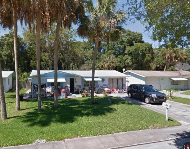 5609 Quist Drive, Port Richey, FL 34668 (MLS #W7804465) :: Team Pepka