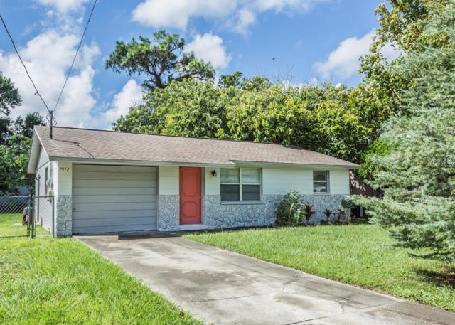 7912 Butler Avenue, Hudson, FL 34667 (MLS #W7804556) :: Mark and Joni Coulter   Better Homes and Gardens