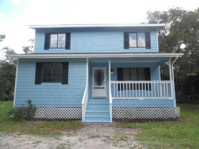 10928 Hedges Street, New Port Richey, FL 34654 (MLS #W7804596) :: Team Pepka