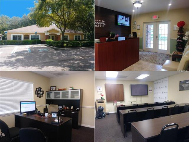 2144 Seven Springs Boulevard #101, New Port Richey, FL 34655 (MLS #W7804612) :: Griffin Group