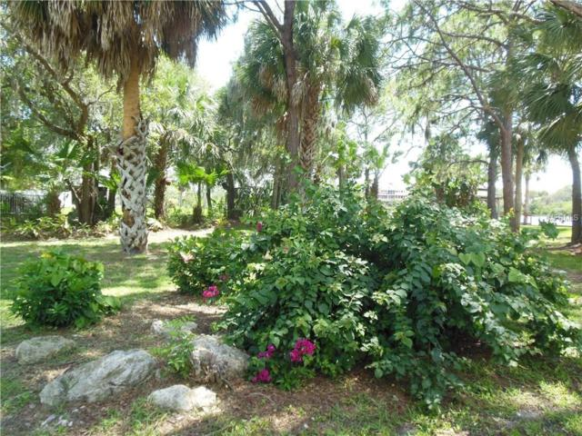 Lot 16 Brightwaters Court, New Port Richey, FL 34652 (MLS #W7804627) :: Griffin Group
