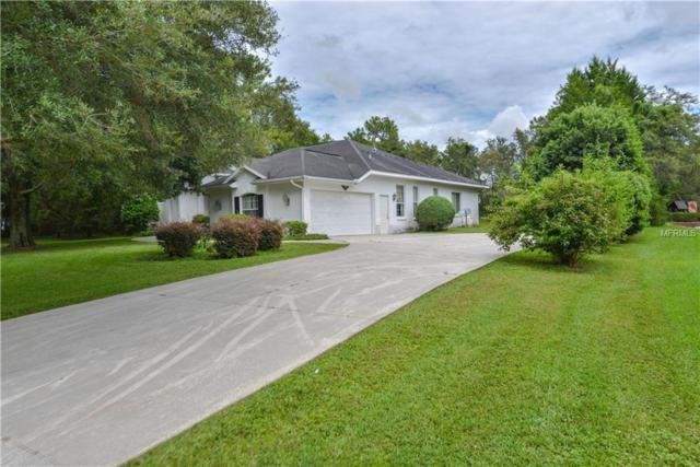 77 Oak Village Boulevard S, Homosassa, FL 34446 (MLS #W7804645) :: Mark and Joni Coulter | Better Homes and Gardens