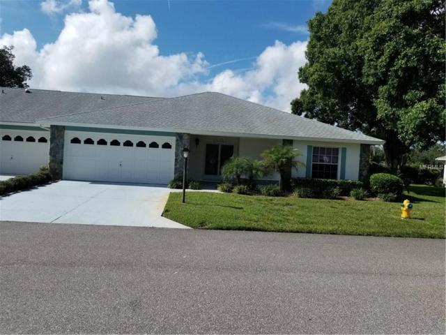 10921 Sandtrap Drive, Port Richey, FL 34668 (MLS #W7804689) :: The Duncan Duo Team