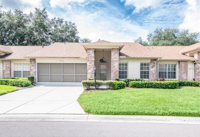 9718 Brookdale Drive, New Port Richey, FL 34655 (MLS #W7804730) :: The Duncan Duo Team