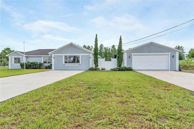 13210 Osprey Avenue, Weeki Wachee, FL 34614 (MLS #W7804761) :: The Duncan Duo Team