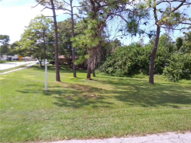 0 Gulf Way, Hudson, FL 34667 (MLS #W7804790) :: Team Pepka