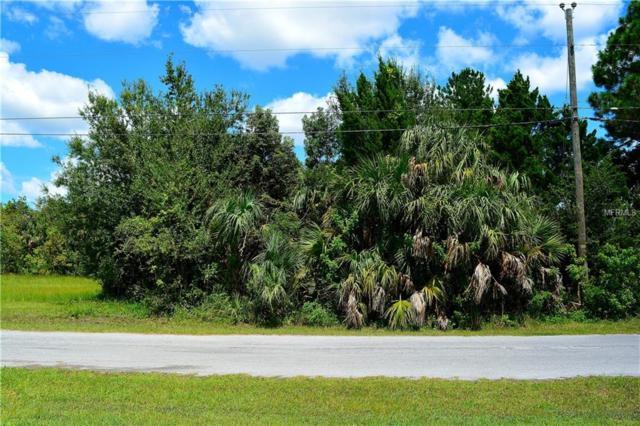 0106 Sea Pines Drive, Hudson, FL 34667 (MLS #W7804793) :: Team Pepka