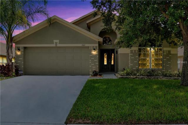 3709 Beaumont Loop, Spring Hill, FL 34609 (MLS #W7804837) :: The Light Team