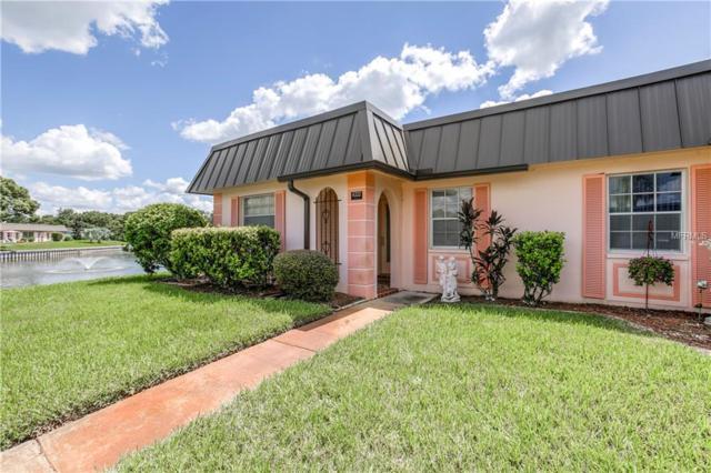 4332 Rustic Drive #0, New Port Richey, FL 34652 (MLS #W7804851) :: KELLER WILLIAMS CLASSIC VI