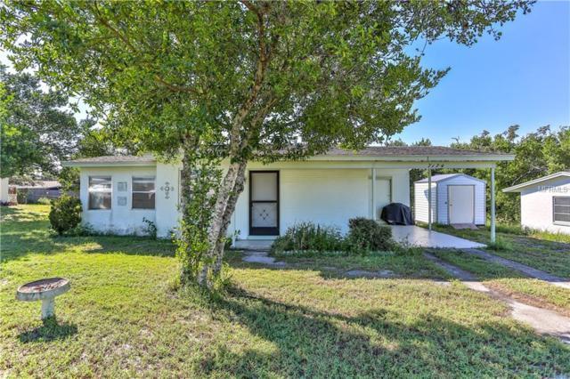 7174 Brierdale Street, Spring Hill, FL 34606 (MLS #W7804906) :: G World Properties