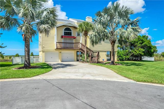 3492 Crape Myrtle Drive, Hernando Beach, FL 34607 (MLS #W7804925) :: Team Pepka