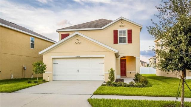 10524 Rhodine Road, Riverview, FL 33578 (MLS #W7804943) :: The Duncan Duo Team