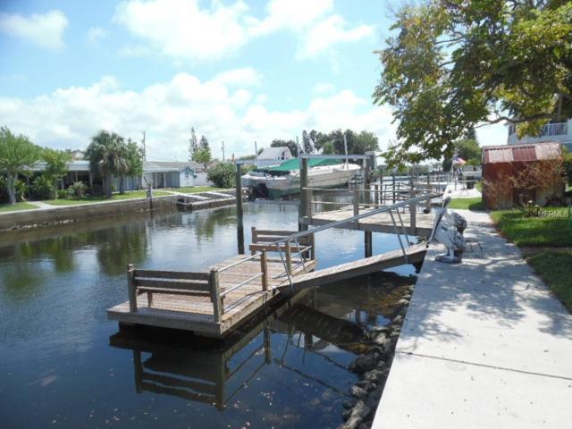 13608 Maria Drive, Hudson, FL 34667 (MLS #W7804948) :: G World Properties