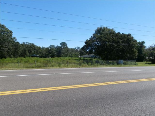 12532 Us Highway 41, Spring Hill, FL 34610 (MLS #W7804989) :: KELLER WILLIAMS CLASSIC VI
